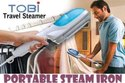 Portable Traveller Tobi Steam Iron