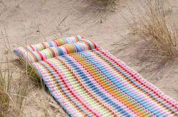 Pink Beach Mattress