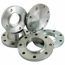 Fully Machined Flange