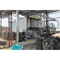 Bitumen Decanting Machine