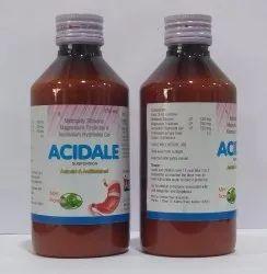 MethylPolySiloxane 150 Magnesium Trisilicate 750 Aluminum Hydroxide 750
