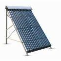 Powered Solar Water Heater