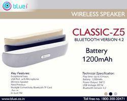 Classic - Z5 Bluetooth Speaker