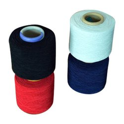 Dyed Cotton Yarn, For Sewing, Weaving And Knitting