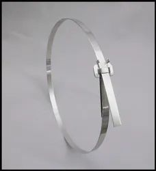 Pole Mounting Stainless Steel Strap