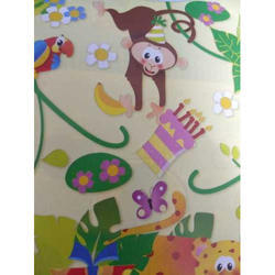 Gift Wrap Paper, GSM: 80 - 120