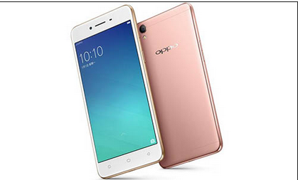 Oppo A  Mobile