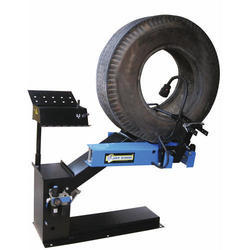 JM 600-1 Tyre Repair Spreader for Truck