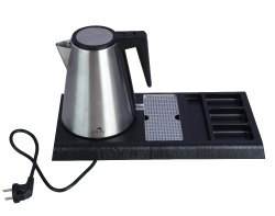 Hotel Kettle With Tray Set