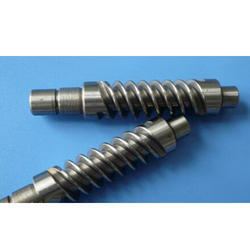 Worm Shafts