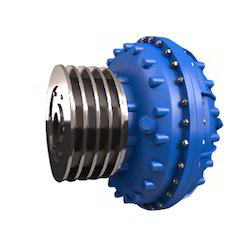 Transmission Fluid Coupling