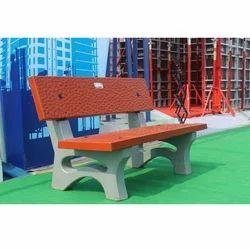 RCC Precast Concrete Bench