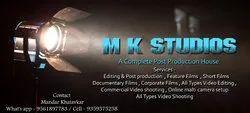 Film & Video Making Service