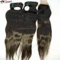 Natural Color Indian Remy Human Hair