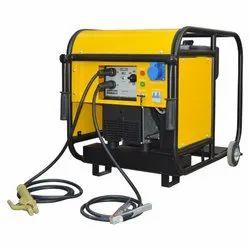 Welding Generator Machine