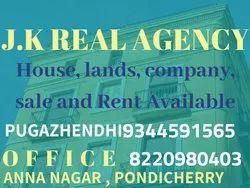 Real Estate Agent, Estate Agents in Pondicherry