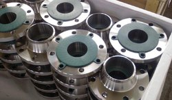 F91 Alloy Steel Flange