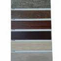 Wooden Leo Plus Pvc Plank, Thickness: 2mm
