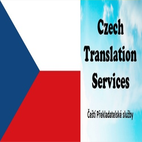 English To Czech Translation Service