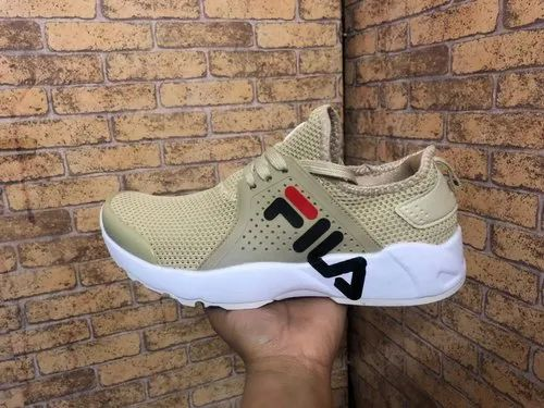 Multicolor Nike Fila Sports And Running