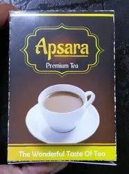 Semi Water Proof Coating Apsara Tea Box