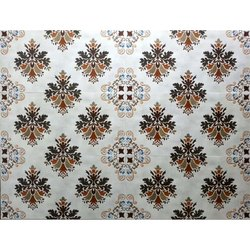 Matt Ceramic Digital Bathroom Wall Tile, Size: 30x60cm