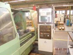 Bahmuller ASP 650 CNC