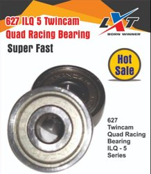 627 ILQ 5 Twincam Quad Racing Bearings