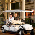 Golf Car 2 Plus 2 Seater
