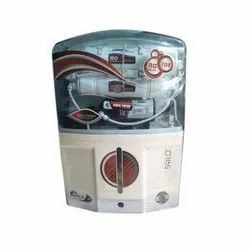 Electric Aqua UV Water Purifiers, Automation Grade: Semi-Automatic