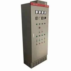 Three Phase Power Distribution Cabinet Electrical Control Panel