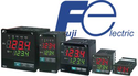 Fuji Electric PXR Temperature Controllers
