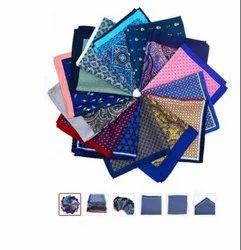 Pocket Square Handkerchief