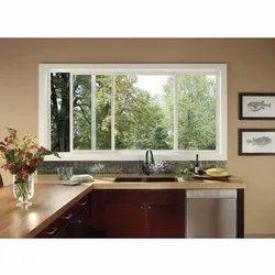 Kitchen UPVC Windows