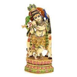 Fiber Krishna Moorti