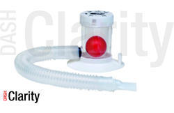 1 Ball Incentive Spirometer