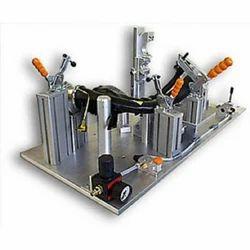 Mild Steel Machine Jig Fixture