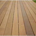 Wooden Deck Flooring Service