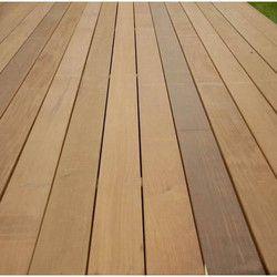 Ipe Deck Exterior Wooden Flooring Wholesale Distributor