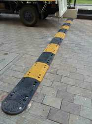 Soft PVC Speed Breaker