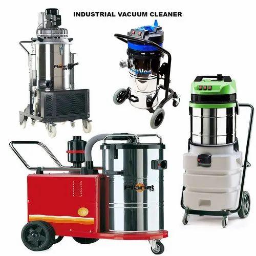 Hulk Lokpal Dry Vacuum Cleaner