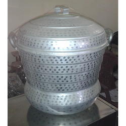 Idli Steamer Non Electric