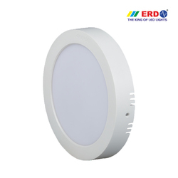 15W Round LED Surface Mount Light