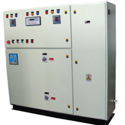 Single Phase Steel Power Control Centre Panel, IP Rating: IP54