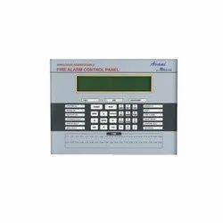 Ravel Addressable Fire Alarm Control Panel