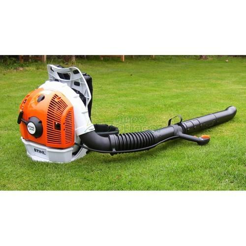 Br 600 Backpack Blowers Stihl Br 600 Backpack Blowers