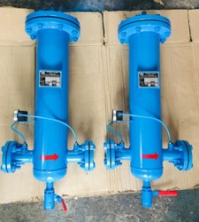 Compressed Air Filters for Industrial