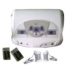 Foot Detoxifier Machine