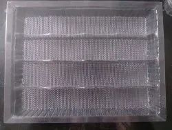 Transparent Chocolate Blister Tray