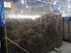 Metal Rust Marble